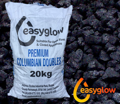 Columbian Premium coal for sale